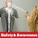 Safety & Awareness
