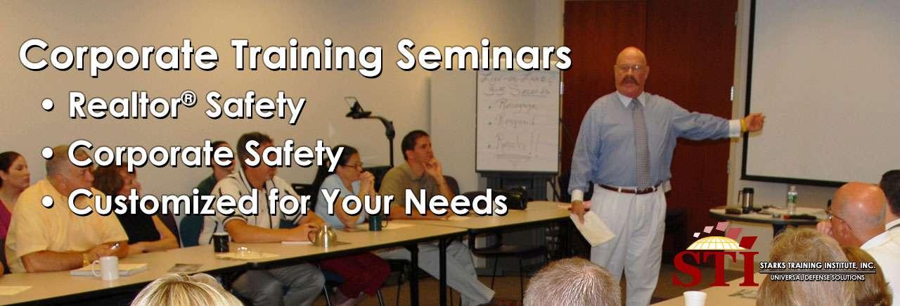 Corporate Training Seminars
